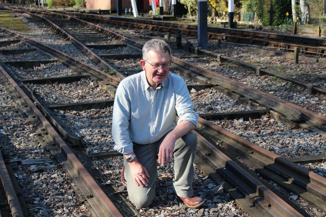 Andy Robert Shaw - Bildquelle: Licensed by WAG Entertainment Ltd