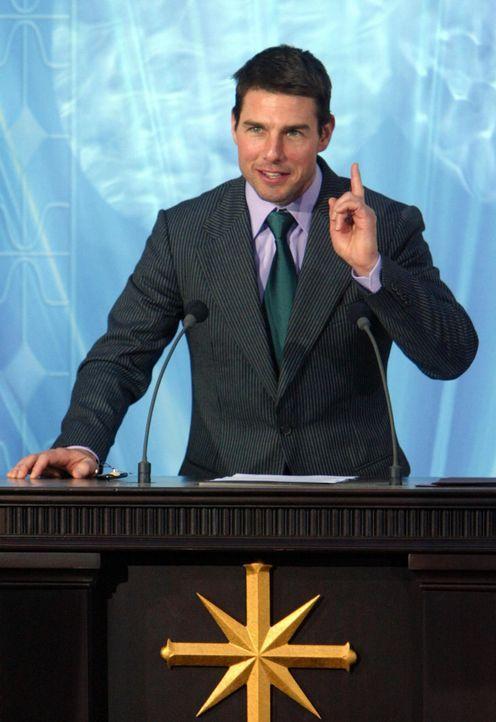 Die spektakulärsten Verschwörungstheorien - Was hat es mit dem sagenumwobenen Bernstein auf sich? Wie groß ist die Macht der Illuminaten? - Bildquelle: PIERRE-PHILIPPE MARCOU/AFP/Getty Images