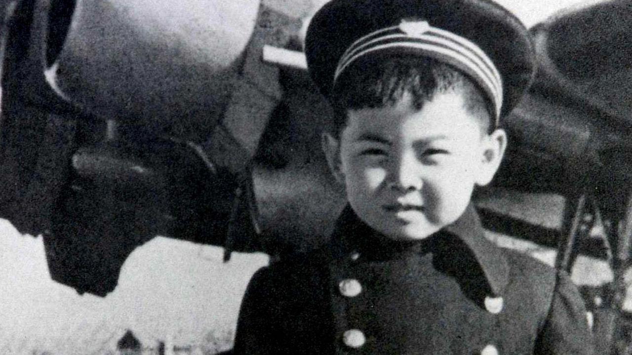 Kim Jong-Il - Bildquelle: Rex Features