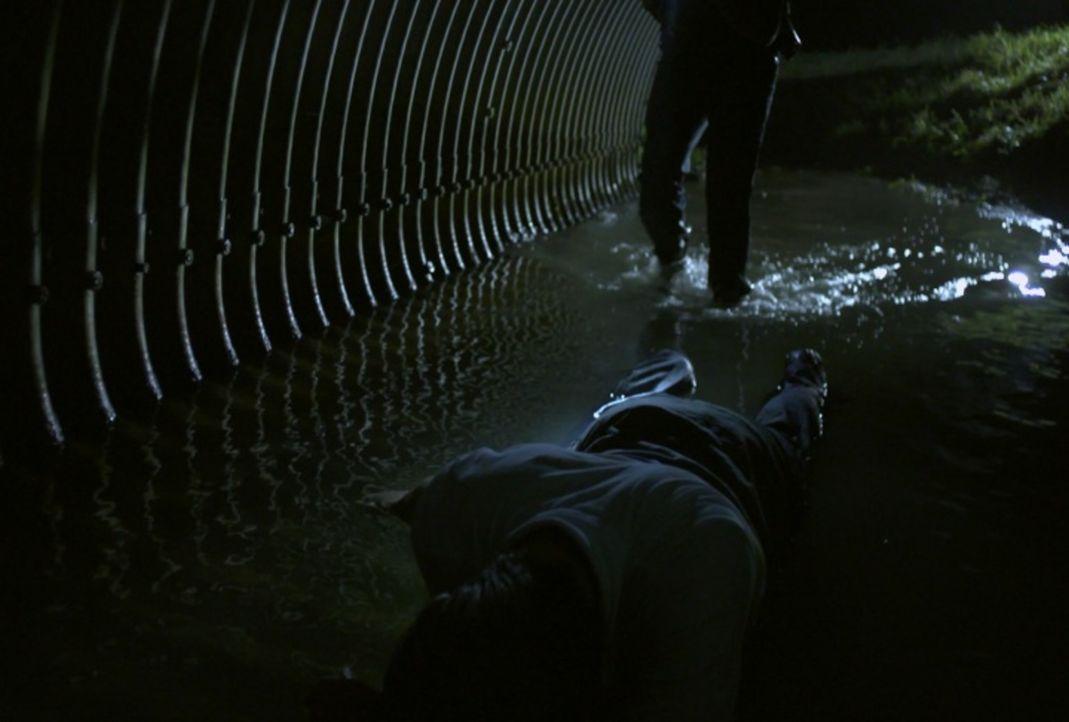 Als zwei Jäger ein blutverschmiertes Auto finden, macht sich die Polizei auf die Suche nach einem Opfer, welches sie schnell finden. Lt. Joe Kenda m... - Bildquelle: Jupiter Entertainment
