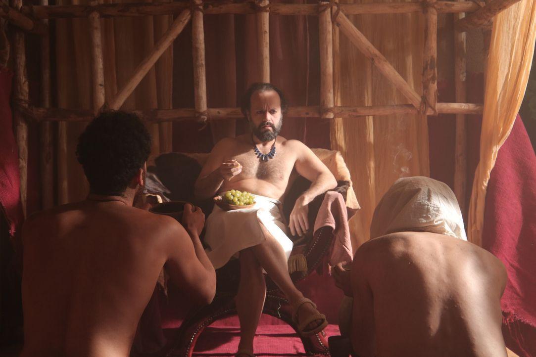 In der ägyptischen Glaubenswelt spielen Tiere eine zentrale Rolle. Doch was ... - Bildquelle: Blink Films