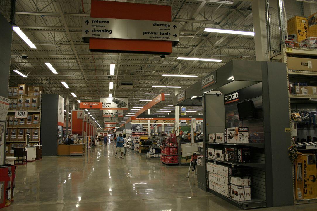 Kaufhäuser - Bildquelle: Jupiter Entertainment
