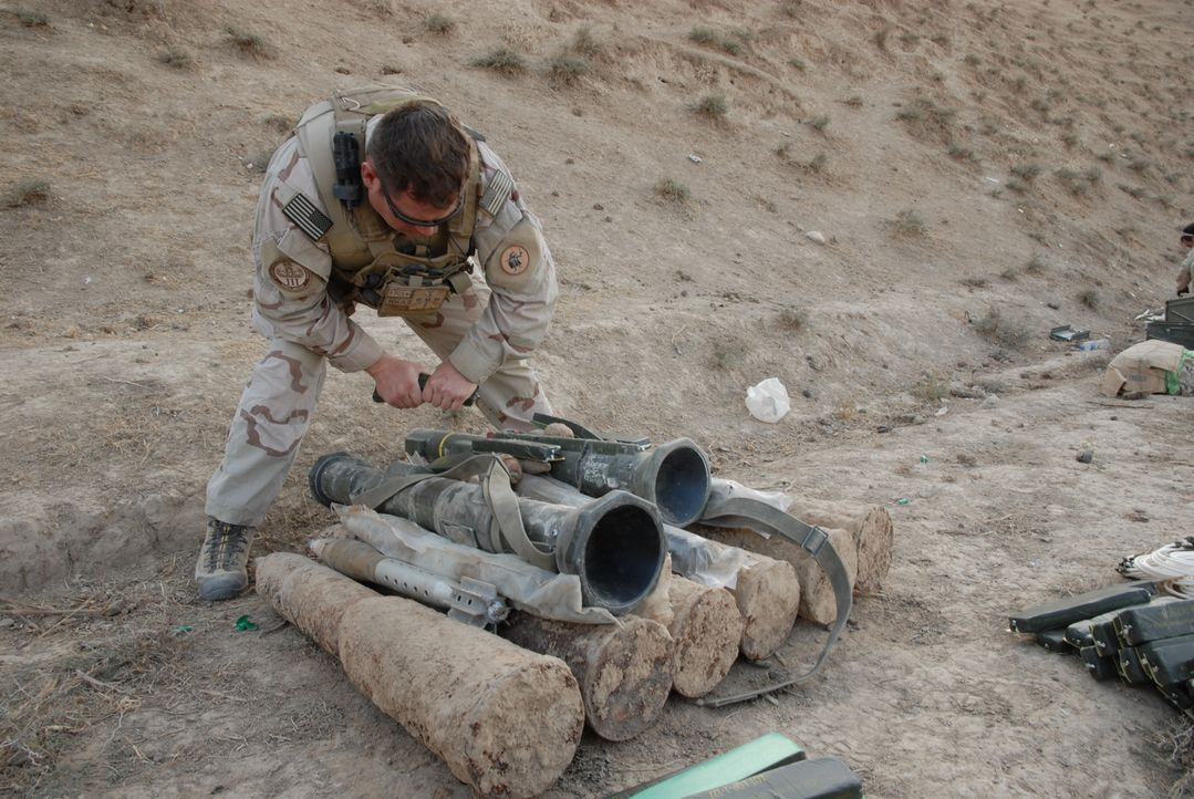 Überlebensregeln - Bildquelle: 2011 NBCUniversal All Rights Reserved