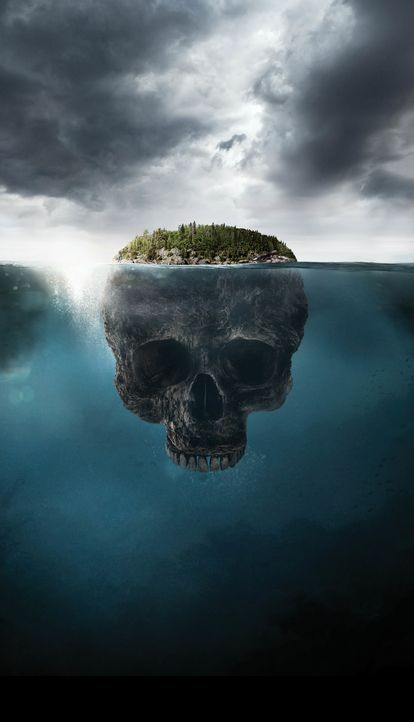 (6. Staffel) - Die Schatzsucher von Oak Island - Artwork - Bildquelle: 2018 A&E Television Networks, LLC. All Rights Reserved/ PROMETHEUS ENTERTAINMENT