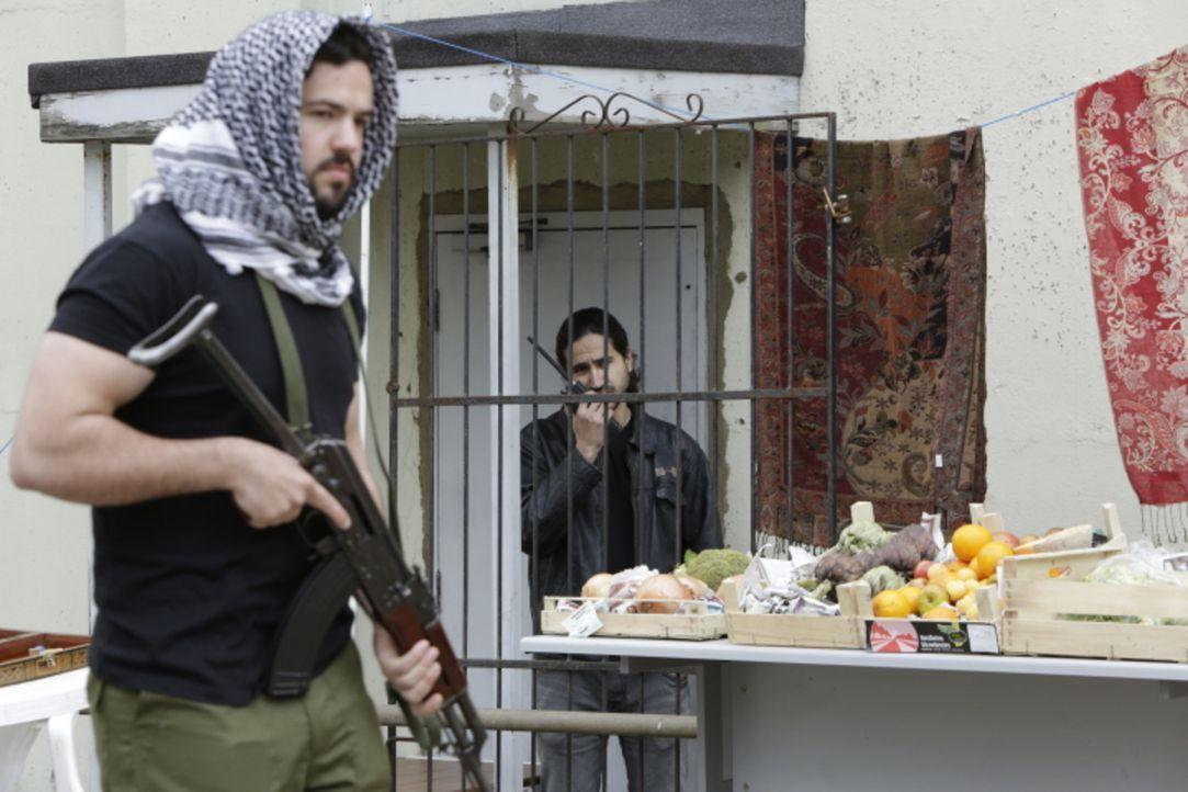 CIA-Direktor William Casey vermutet, dass der libanesische Geistliche Sheik Mohammed Fadlallah der Anführer der militanten islamistischen Organisati... - Bildquelle: WMR