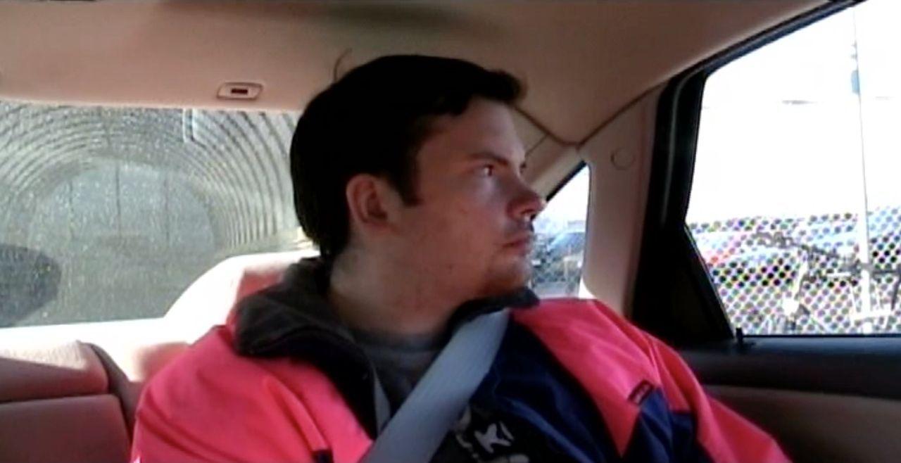 Kaltblütiger Killer: Regisseur Mark Twitchell hat mehrere Menschen getötet, um die Morde zu filmen. Kann ihn die Polizei überführen? - Bildquelle: Edmonton Police / Public Domain
