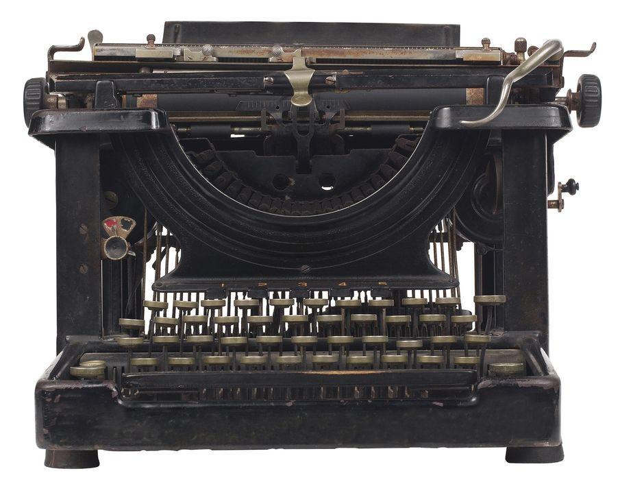 """""""Moderne Wunder"""" blickt zurück auf einige mehr oder weniger angestaubte Exemplare der Retrotechnik zurück ... - Bildquelle: Photos.com"""