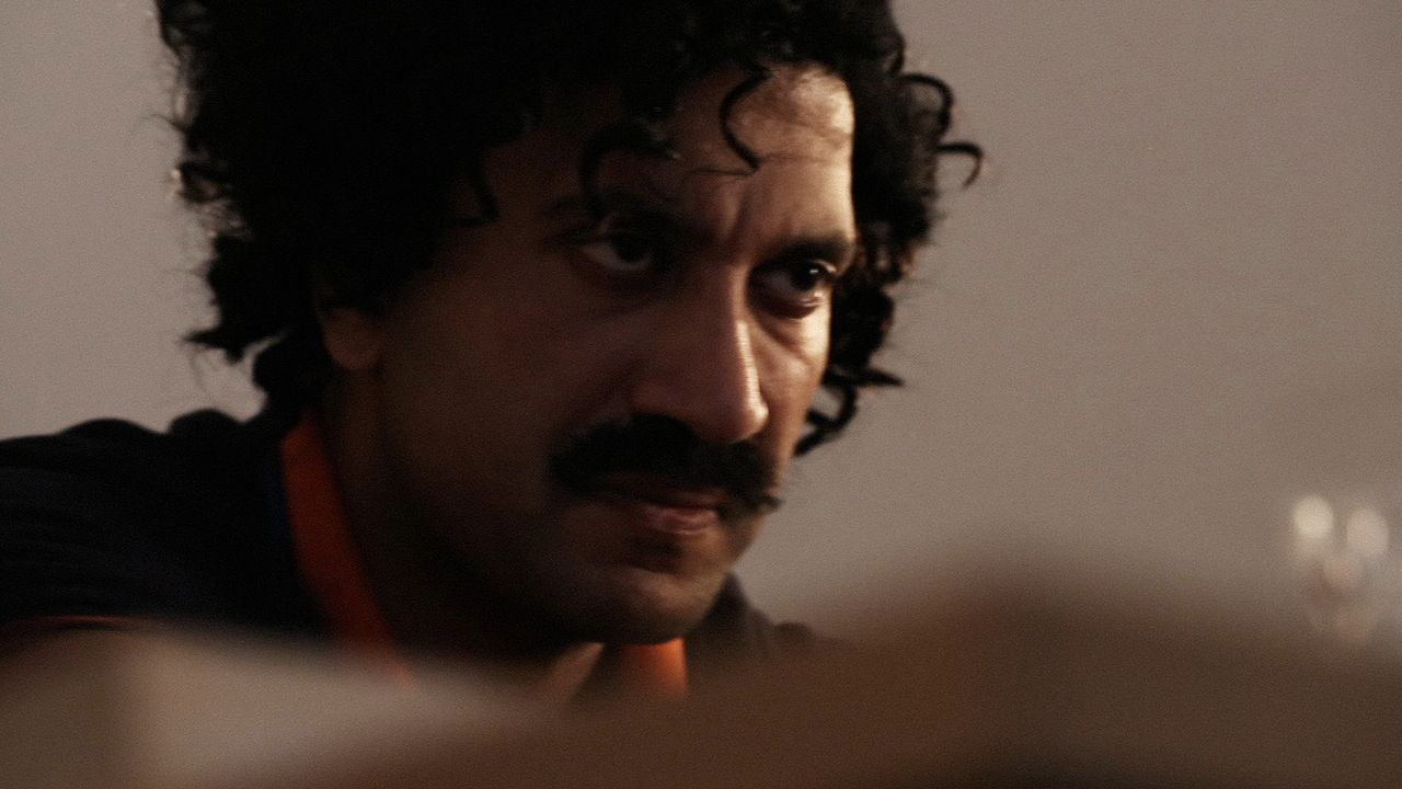 Pablo Escobar - Bildquelle: MMXV World Media Rights Limited