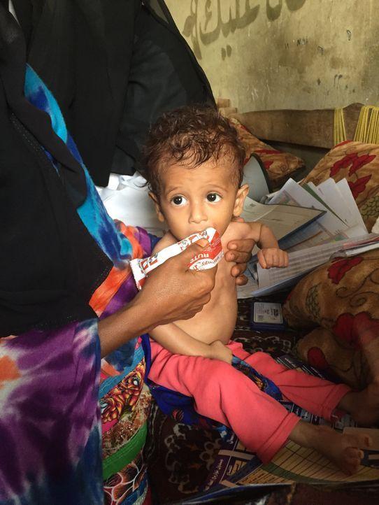 """Jemen - der """"vergessene Krieg"""" und seine Folgen - Bildquelle: Licensed by Passion Distribution Ltd."""