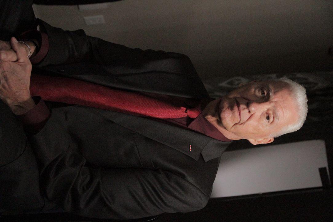 Detective Terry McCue - Bildquelle: Cineflix 2017