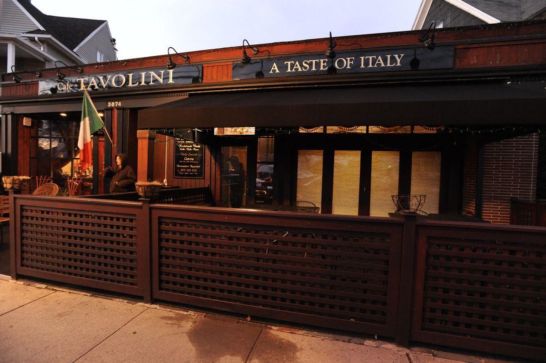 Kann Gordon Ramsay das Café Tavolini mit seinen Erfahrungen und dem Know-How retten oder wird das italienische Lokal für immer schließen müssen? - Bildquelle: Fox Broadcasting.  All rights reserved.