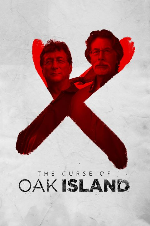 (5. Staffel) - Die Schatzsucher von Oak Island - Artwork - Bildquelle: 2017 A&E Television Networks, LLC. All Rights Reserved/ PROMETHEUS ENTERTAINMENT