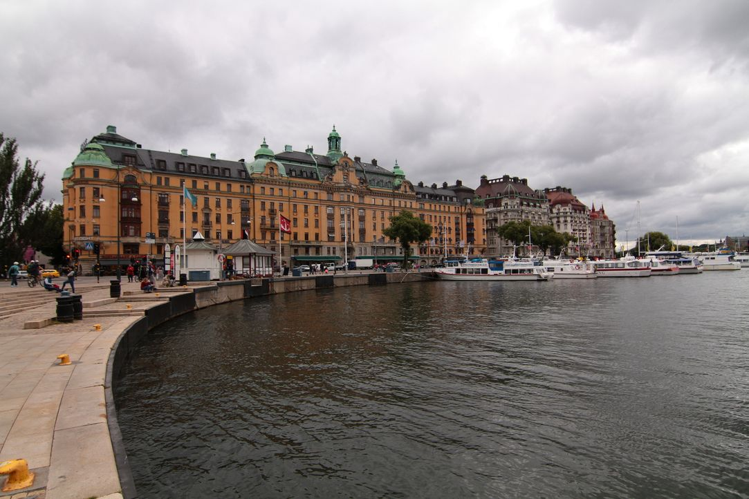 Stockholm - Bildquelle: 2016,The Travel Channel, L.L.C. All Rights Reserved