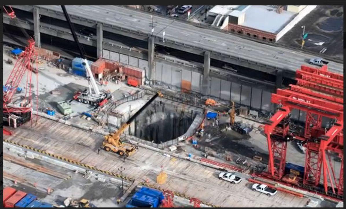 Katastrophale Konstruktion oder ein menschlicher Fehler - was führte zu einer Explosion eines Chemiewerks vor den Toren von Wichita, Kansas? - Bildquelle: 2015 A&E TELEVISION NETWORKS, LLC. ALL RIGHTS RESERVED.