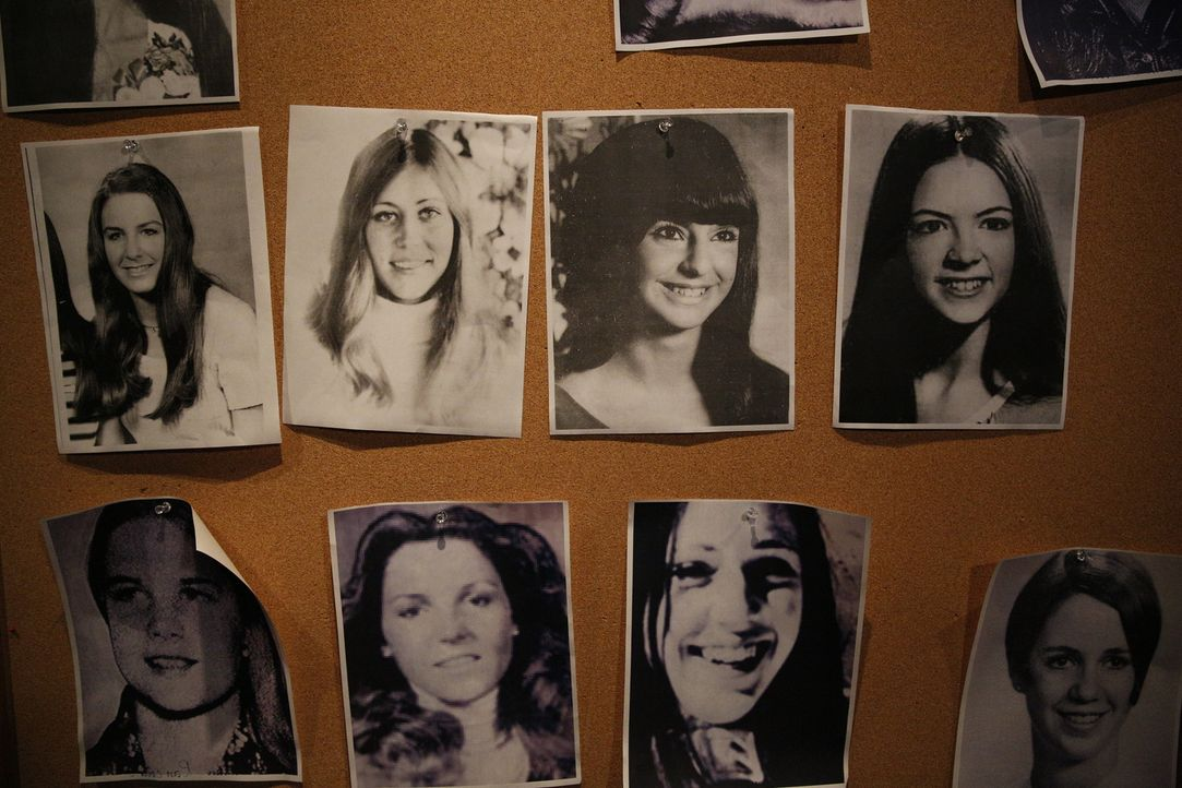Die schrecklichen Verbrechen des charismatischen Jura-Studenten: Ted Bundy (Foto) hat mindestens 36 junge Frauen getötet. - Bildquelle: 2015 AMS Pictures All Rights Reserved