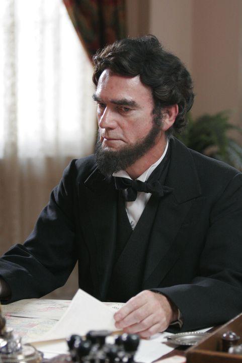 Die heutige Folge nimmt den Charakter von Abraham Lincoln genau unter die Lupe und lüftet das Geheimnis seines einflussreichen Wirkens. - Bildquelle: Parthenon Entertainment Limited