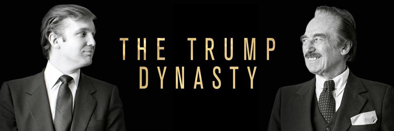 Die Trump-Dynastie - Der Weg zur Macht - Bildquelle: Licensed by A&E Television Networks, LLC
