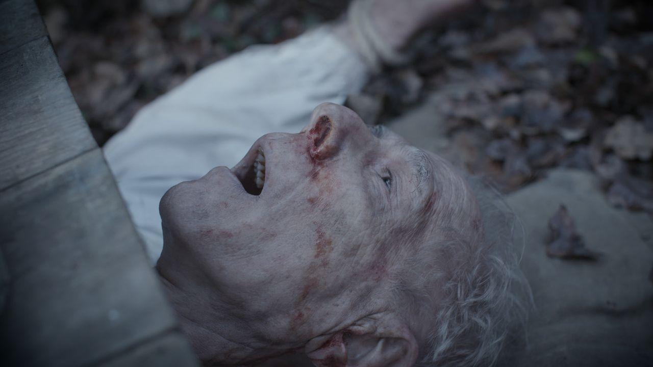 Die Hexenprozesse von Salem - Bildquelle: Like A Shot Entertainment Ltd.
