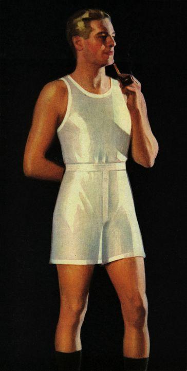 """Unterwäsche hat in den letzten 100 Jahren eine große Verwandlung durchlebt. """"Moderne Wunder"""" blickt hinter die Kulissen dieser Millionen-Dollar-Indu... - Bildquelle: Courtesy Actuality Productions"""