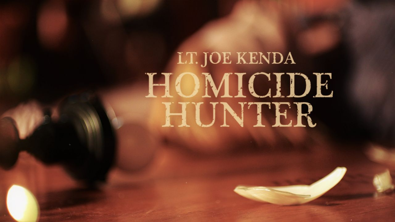 HOMICIDE HUNTER - DEM MÖRDER AUF DER SPUR - Artwork - Bildquelle: Jupiter Entertainment