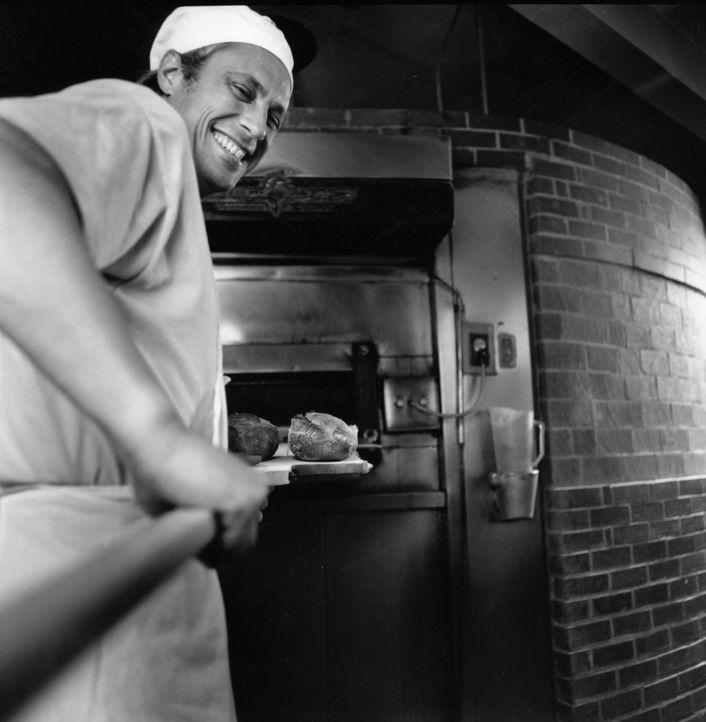 """""""Moderne Wunder"""" begibt sich auf die Spuren von Brot ... - Bildquelle: Steve Sullivan"""