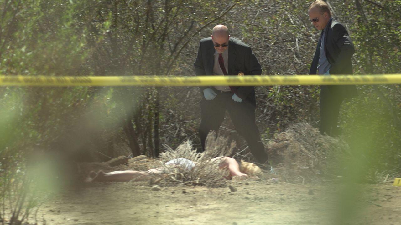 Manche Mordfälle lassen die Polizei jahrelang nicht los - wie der Mord an Jean Schwartz aus dem Jahr 1997 ... - Bildquelle: LMNO Cable Gr