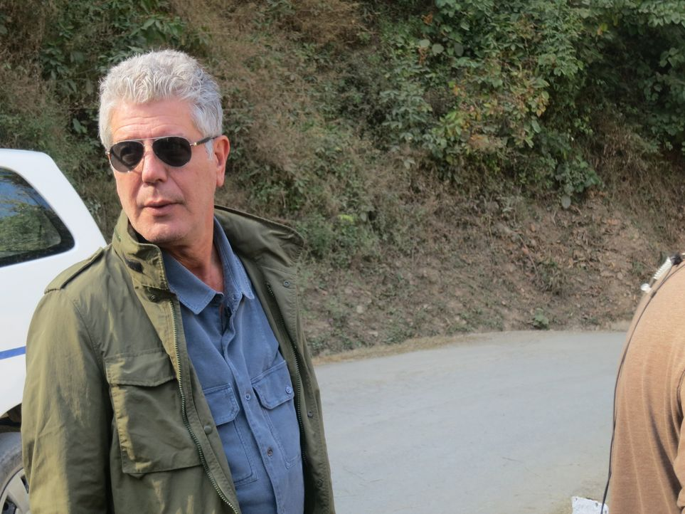 Antony Bourdain reist nach Punjab, einem Staat in Indien, der sich im ständigen Wandel befindet ... - Bildquelle: 2014 Cable News Network, Inc. A TimeWarner Company All rights reserved