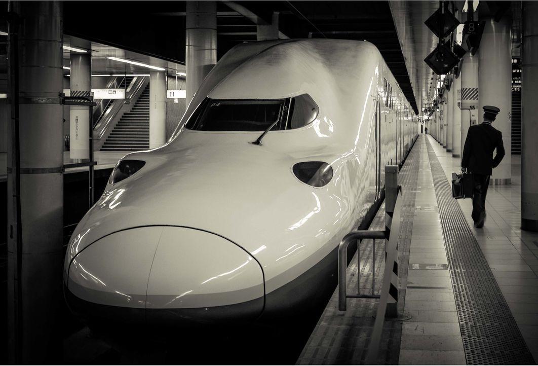 Züge, die Geschichte machten - Artwork - Bildquelle: Licensed by WAG Entertainment Ltd