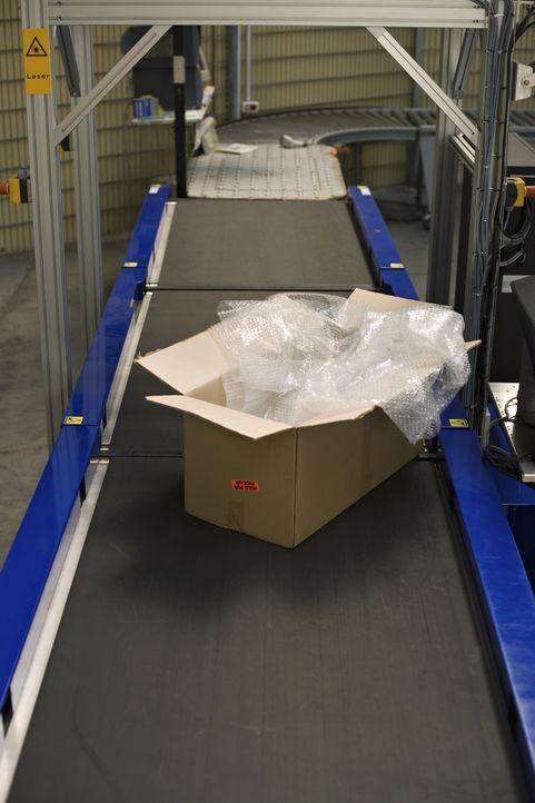 Ob aus Plastik oder Papier - was wäre unser Alltag ohne Verpackungen? - Bildquelle: 2013 A& E Television Networks, LLC. All Rights Reserved.