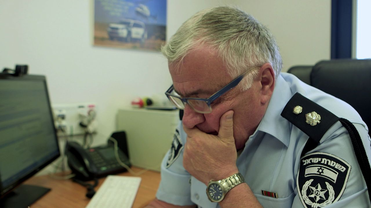 Jeder einzelne Offizier der Spezialeinheit beweist stets Mut und Ehrgeiz. Do... - Bildquelle: Licensed by Keshet International