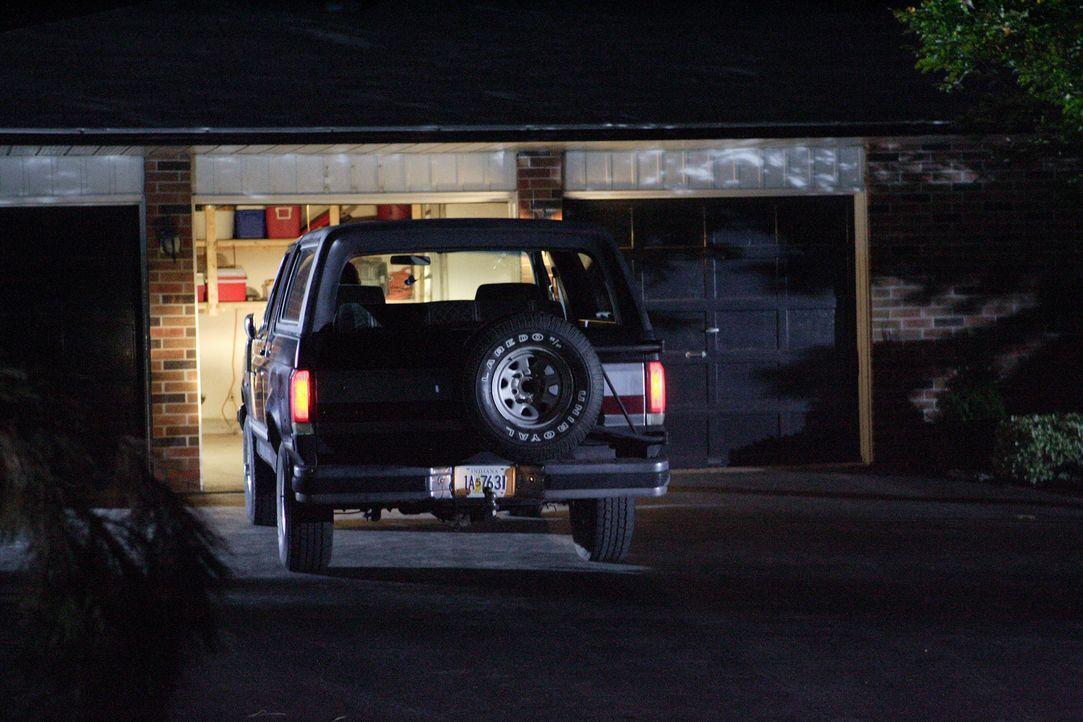 Kim Camm und ihre beiden Kinder wurden auf grausame Weise ermordet. Der Täter ist schnell gefunden: Ihr Ehemann David Camm. Doch der ist nicht der w... - Bildquelle: Ian Watson Cineflix 2007
