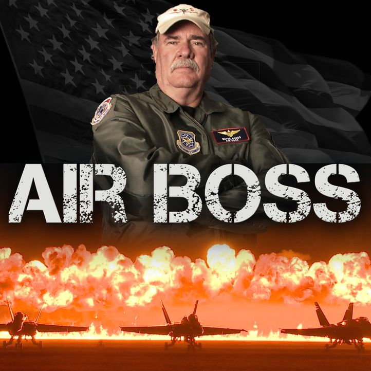 Air Boss - Artwork