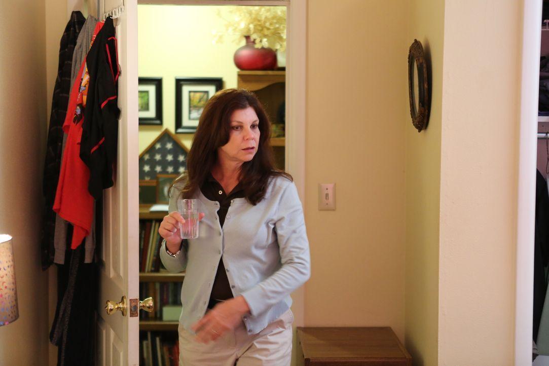 Joa Kenda folgt dem Hilferuf einer verzweifelten Mutter: Als Diana Bates nac... - Bildquelle: Jupiter Entertainment