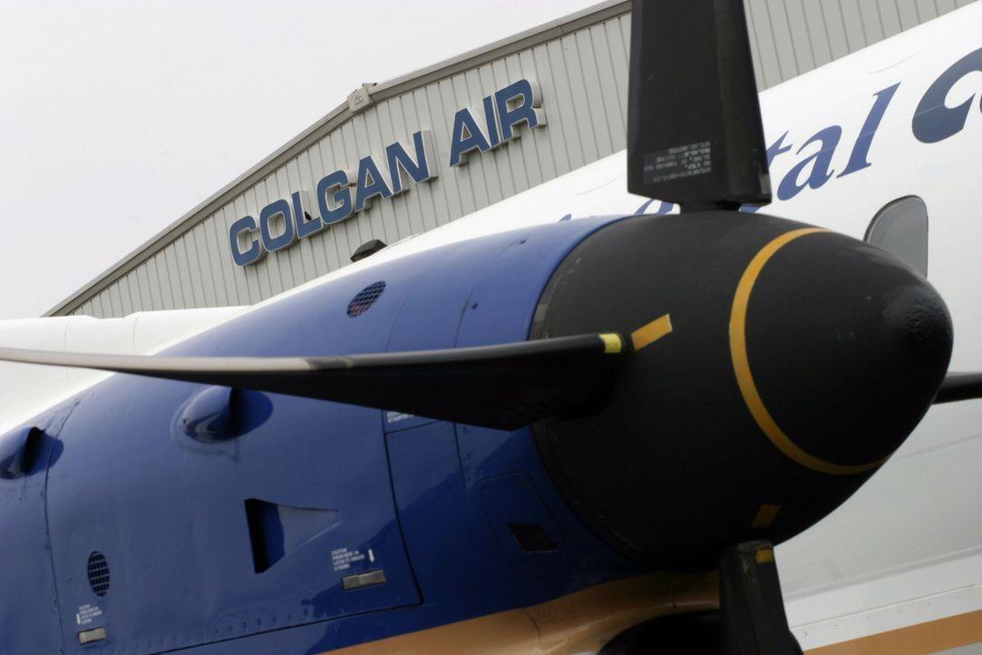 Selbst ein sehr erfahrener Pilot kommt an seine Grenzen, wenn die Flugpläne zu eng getaktet sind und kaum Zeit zum Ausruhen bleibt. Durch Übermüdung... - Bildquelle: Sarah L. Voisin/The Washington Post/Getty Images