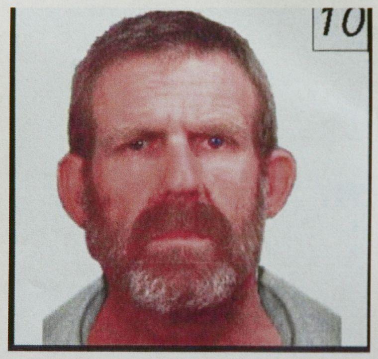 Ist Bradley John Murdoch (Foto) der Mörder von Peter Falconio?