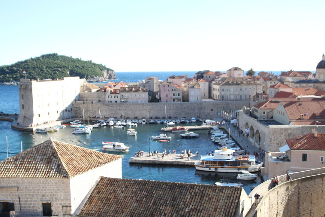 Dubrovnik, Kroatien - Bildquelle: 2016,The Travel Channel, L.L.C. All Rights Reserved