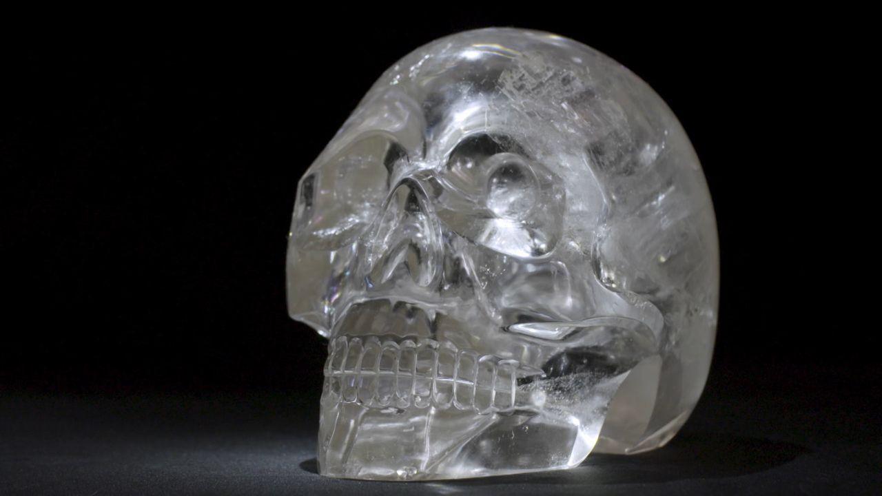 Das Rätsel rund um die Kristallschädel ist bis heute nicht gelöst. Wurden si... - Bildquelle: Like A Shot Entertainment Ltd.