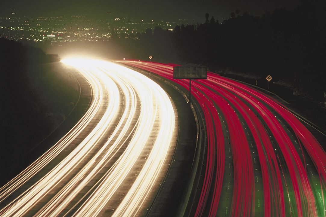 """""""Moderne Wunder"""" zeigt, wie Superhighways entstehen - von der Planung über den Bau bis zur Fertigstellung ... - Bildquelle: Liza Douglass"""