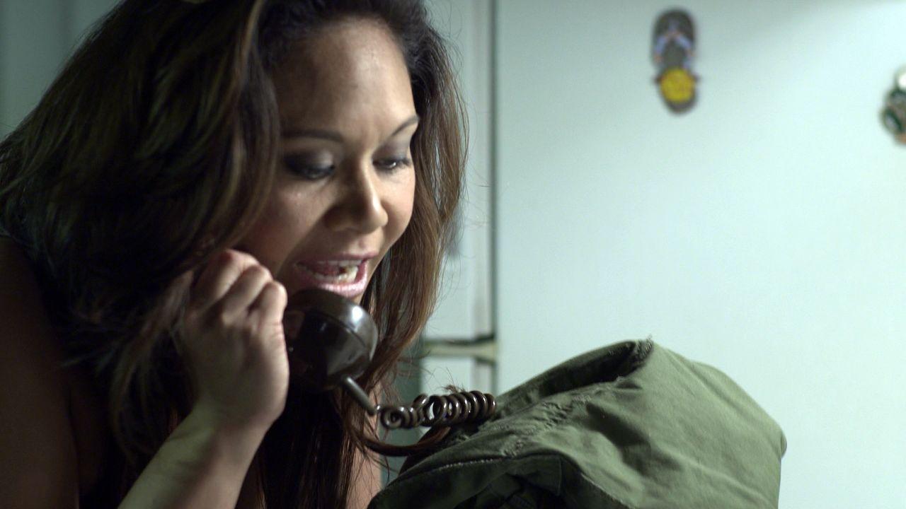 Ist ihr Doppelleben der jungen Lourdes Riddle zum Verhängnis geworden? - Bildquelle: Jupiter Entertainment