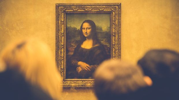 Die Mona Lisa: Das berühmteste Gemälde der Welt
