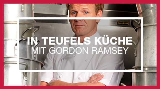 Gordon Ramsay In Teufels Küche