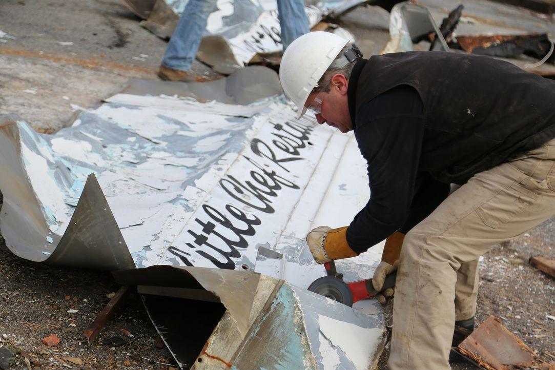 Ein Wahrzeichen Roanokes - Bildquelle: 2015,DIY Network/Scripps Networks, LLC. All Rights Reserved
