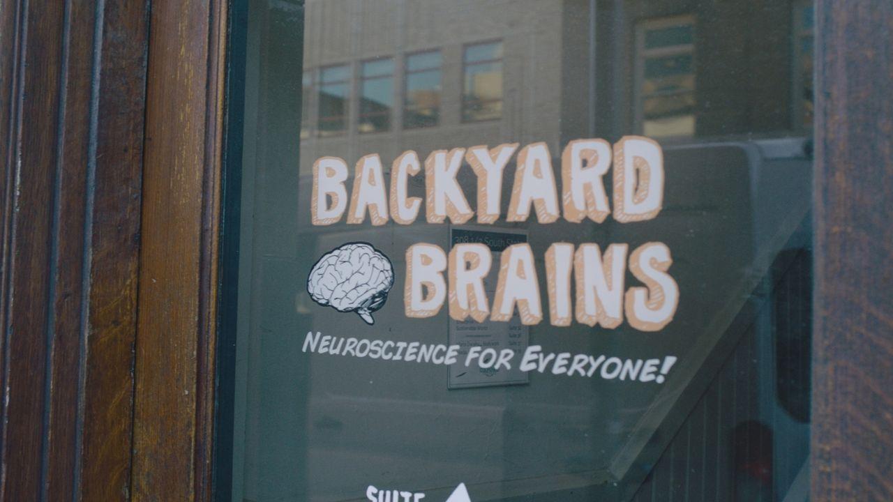Bereits seit Jahrhunderten versuchen Menschen, durch Gedankenkontrolle Einfl... - Bildquelle: A&E Networks