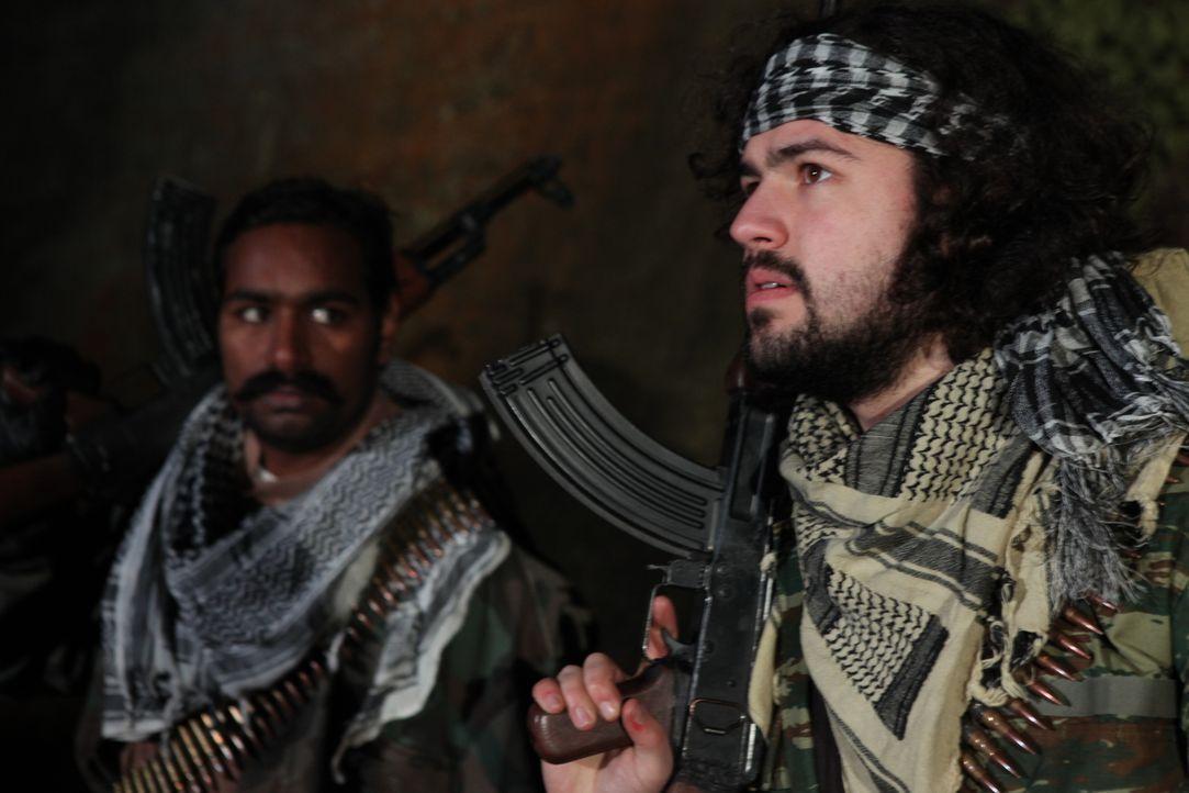 Rettung aus Afghanistan - Bildquelle: WMR