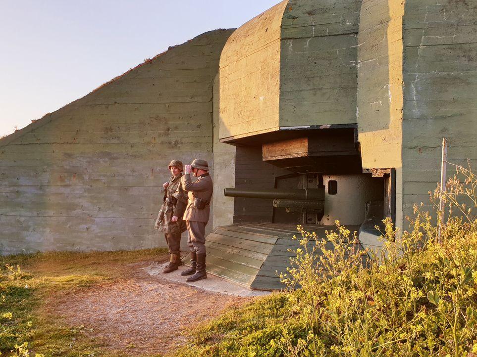 Die Maisy-Festung - Bildquelle: Licensed by DCD Rights Ltd.