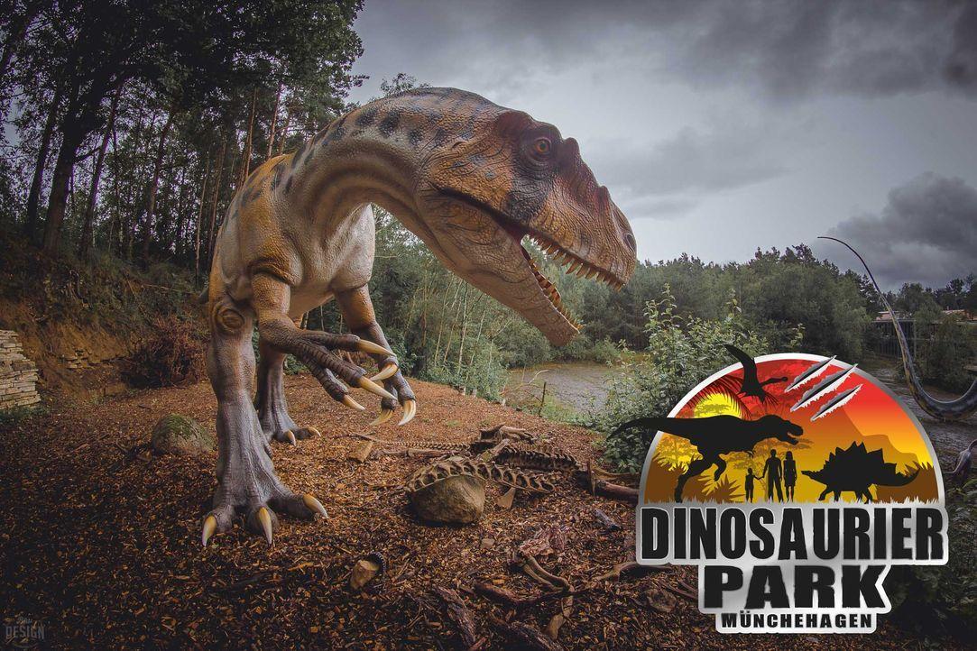 Dinopark Münchehagen - Bildquelle: BHV-Design.de