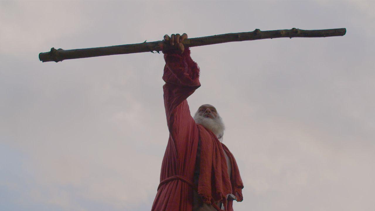 Viele Historiker glauben, dass es den biblischen Moses tatsächlich gegeben h... - Bildquelle: Like A Shot Entertainment Ltd.