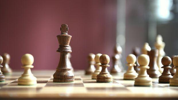 Karl Marx spielte gerne Schach