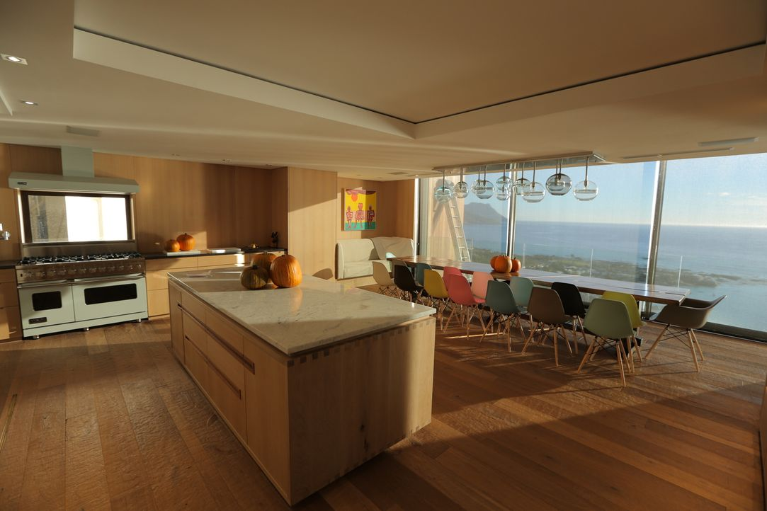 "Vogelnest Villa und ""Beach Fun"" Haus - Bildquelle: 2012, HGTV/Scripps Networks, LLC. All Rights Reserved"