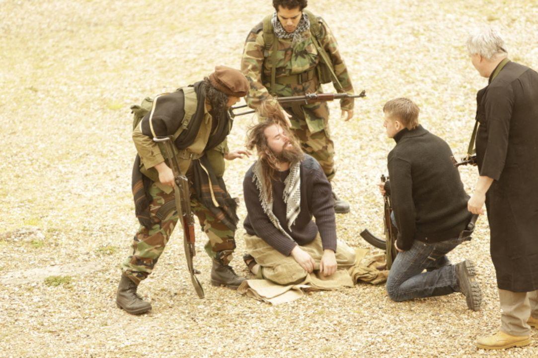 Bei der Eroberung einer Taliban-Festung in Afghanistan stößt die CIA auf einen amerikanischen Taliban und muss sich schließlich eingestehen, dass di... - Bildquelle: WMR